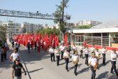 GENÇLİK HAFTASI 'GENÇLİK YÜRÜYÜŞÜ'YLE BAŞLADI