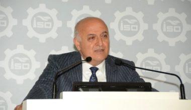 İstanbullu sanayicilere 'Anadolu'ya yatırım yapın' çağrısı