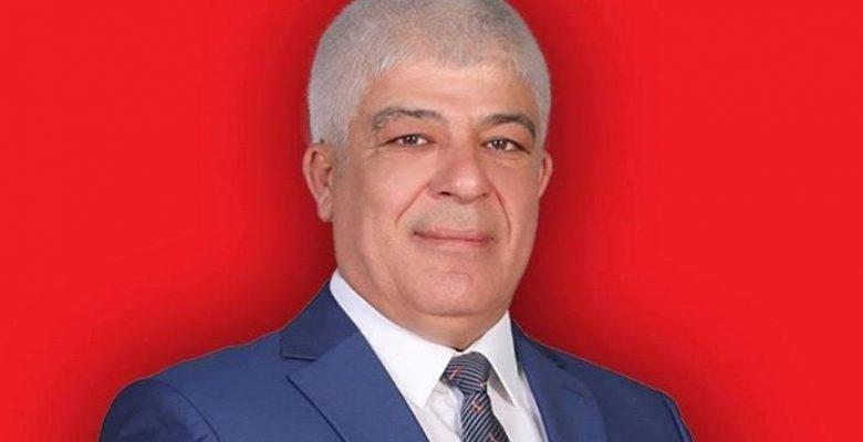 Silifke Belediye Başkanı tutuklandı