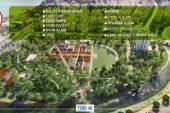 Millet Bahçesi Projesi kaynak sıkıntısı nedeniyle iptal edildi