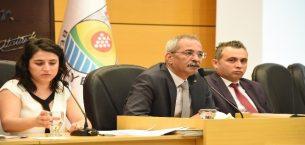 Tarsus'ta kentsel dönüşüm yapılacak