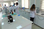 Mersin'in suyu sürekli analiz ediliyor