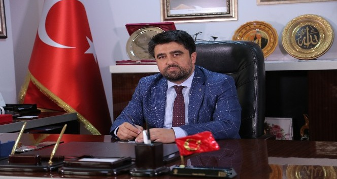 """""""15 Temmuz, demokrasi adına verilen mücadelenin adıdır"""""""