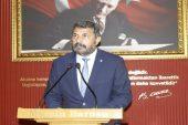 """""""MESLEĞİMİZ ORGANİZE SALDIRI ALTINDA"""""""