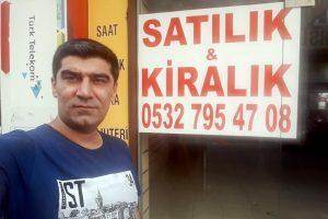 """""""ÇARSI DÜZENLEME VAKFI KURULMALIDIR"""""""