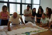 Mezitli'nin önümüzdeki 30 yılı planlanıyor