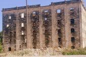 Eski İngiliz Yağ Fabrikası, sanayi müzesi olacak