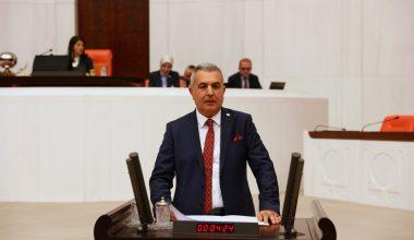 """""""Mersin'e turizm alanında yapılması gereken yatırımlar hızlandırılmalı"""""""