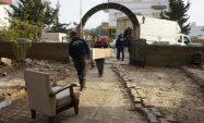 Mezitli Belediyesi, yardımseverle ihtiyaç sahibi arasında köprü oluyor
