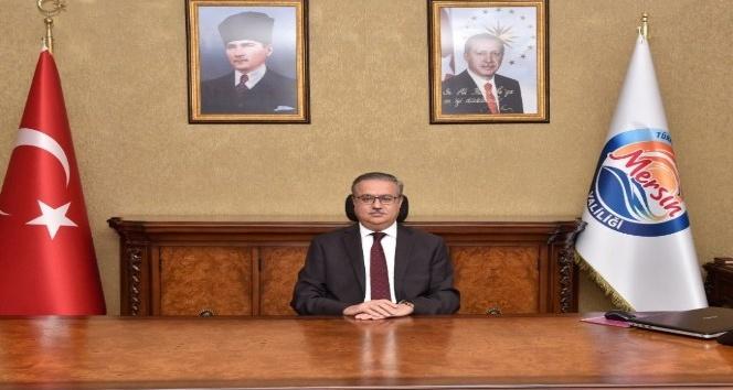 Vali Su, 30 Ağustos Zafer Bayramını kutladı