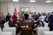 Girişimci 16 Kadına 25 Bin Lira Kredi