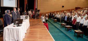 Meclis, yoğun gündemi ile ilk toplantısını yaptı