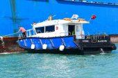 12 gemiye 14,5 milyon lira idari yaptırım uygulandı
