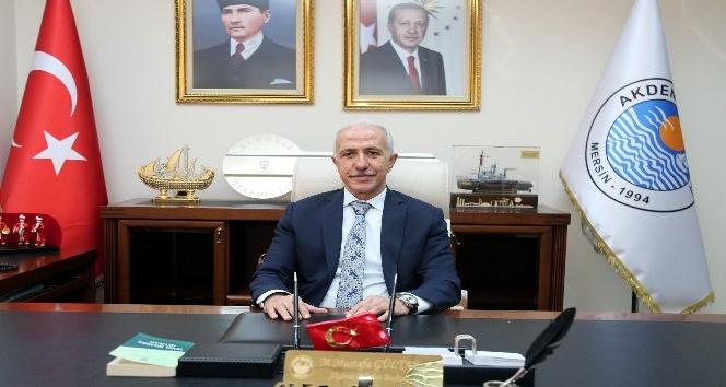 Akdeniz Belediyesi üniversiteye hazırlık kursu açıyor