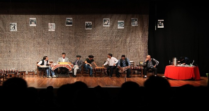 Mersin Büyükşehir Belediyesi Tiyatro Kursu başvuruları başladı
