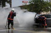 Araç Yangınlarının En Büyük Sebebi: İhmal