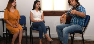 Büyükşehir,  yetenekli müzisyenlere ücretsiz imkan sağlıyor