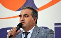 Akdeniz'in İlk Özel Okulu Cebir Koleji Açıldı