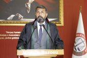 """""""39 YIL SONRA YİNE AYNI NOKTADAYIZ"""""""