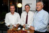 Başkan Seçer, Hatay Gastronomik Tadım Konsepti'ne Katıldı