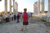Soli Pompeiopolis, Eğitim Alanı Oluyor