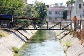Toroslar da eski köprü yenilendi
