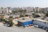 Mezitli'ye kent meydanı