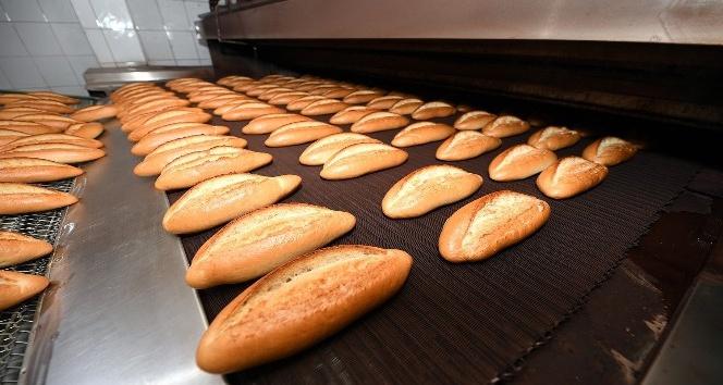 Halk ekmek bir aylık bakıma giriyor
