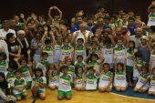 Erdemli Belediyesi spor altyapı yatırımlarına devam ediyor