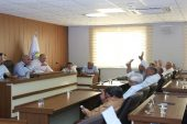 Erdemli Belediyesi'nin tahmini gelir bütçesi 135 milyon 800 bin lira olarak belirlendi