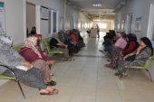 Toroslar ilçesinde, 9 ay içinde 3 bin 97 kadın meme kanseri taramasından geçirildi