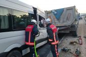 Rus mühendisler kazada öldü
