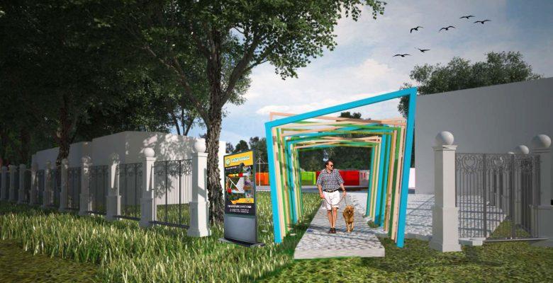 Sanat Çarşısı Mezitli'de Açılıyor