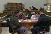 Büyükşehir Belediyesi, 50 yol işçisi aldı