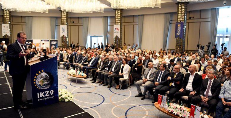 """""""DERDİMİZ MERSİN'İ DÜNYADA MARKA BİR KENT YAPMAK"""""""
