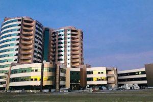 Mezitli Devlet Hastanesinin ihalesi 28 Kasım 2019 da