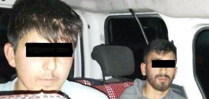 Polisin Titiz Çalışması hırsızlık olayını çözdü