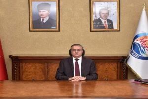 Mersin'de 65 yaş üstü için 'Vefa Sosyal Destek Grubu' oluşturuldu