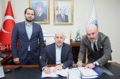 Akdeniz Belediyesinde Toplu İş Sözleşmesi İmzalandı