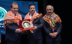 """""""MERSİN'DE TARIMA KATKI SUNACAĞIZ"""""""