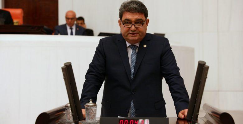 """""""5 BİN ÇİFTÇİ 110 MİLYON LİRA ZARAR"""""""