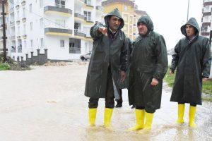 """""""TÜM MERSİN'E GEÇMİŞ  OLSUN"""""""