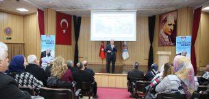 Akdeniz de 'Aile İçi İletişim ve Çocuk İstismarı' konulu seminer