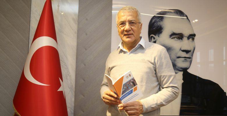 """""""Mersin, Suriyeli göçünden en fazla etkilenen 6'ncı il"""""""