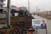 Karacailyas'ın Sokakları Asfaltlanacak