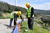 Sıraköy ve Çevreli Mahalleleri içme suyuna  kavuştu