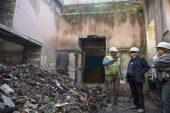 Karamancılar Konağı restore ediliyor