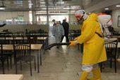 Erdemli'de korona virüse karşı 200 kişilik ekip kuruldu