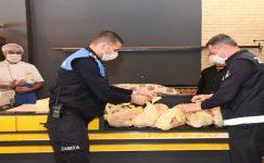Toroslar Belediyesi'den ekmek ambalajı denetimi