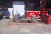 Toroslar Belediyesi, ağaç kesen esnafa para cezası uyguladı